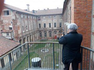 Palazzo Vittone prof. Ostorero 2020-02-25