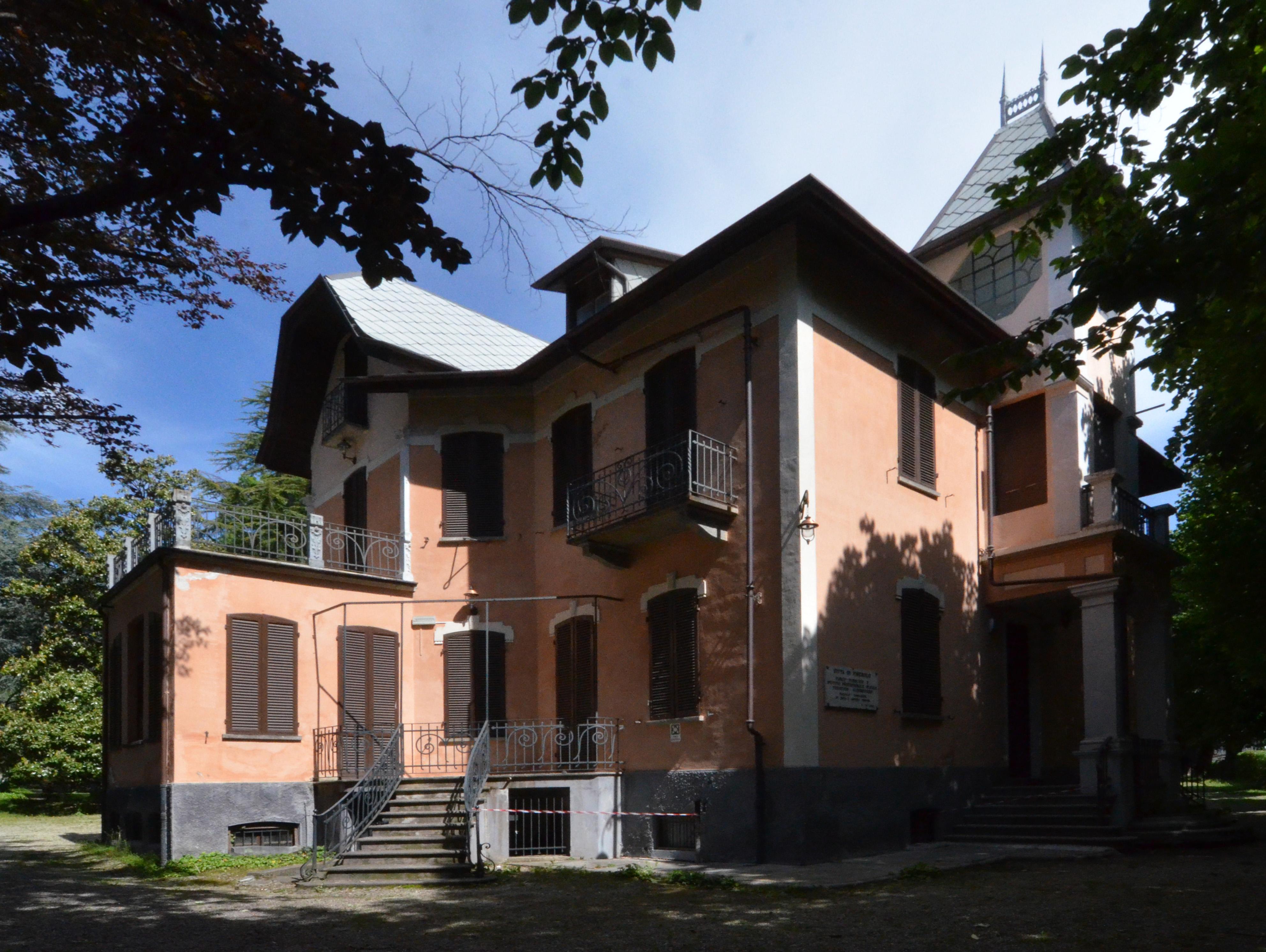 Villa Prever