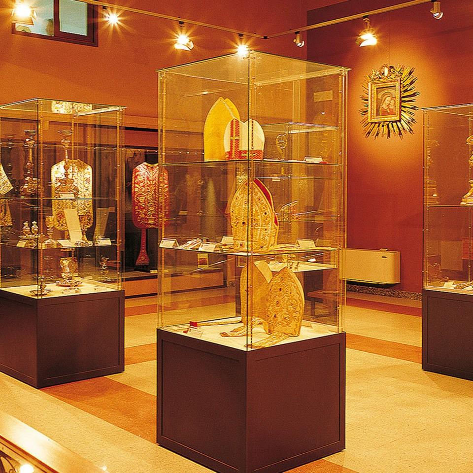 museo della diocesi di pinerolo consorzio vitone