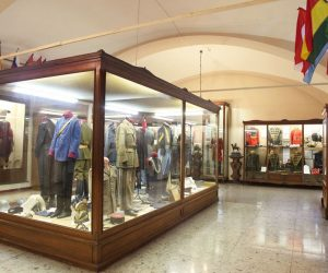 museo storico arma cavalleria